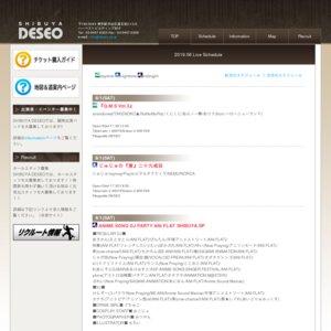 SHIBUYA DESEO PRESENTS 『Link It』