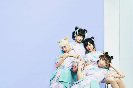 uijinニューシングル「アンリミッター」発売記念イベント @TSUTAYA EBISUBASHI