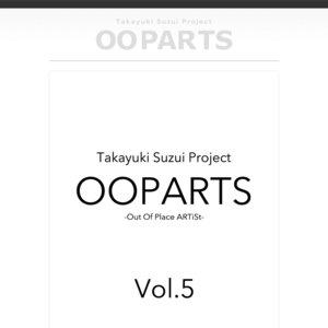 Takayuki Suzui Project Vol.5 OOPARTS「リ・リ・リストラ〜仁義ある戦い・ハンバーガー代理戦争」 東京公演 8/29夜