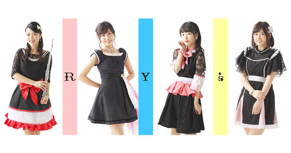 RY's ワンマンHALL LIVE2019