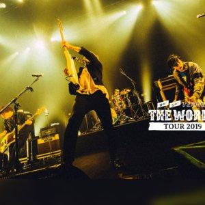 go!go!vanillas「THE WORLD TOUR 2019」長崎