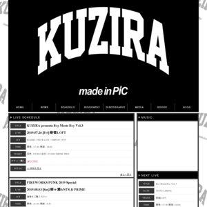 """KUZIRA pre. """"Boy Meets Boy Vol.3"""""""