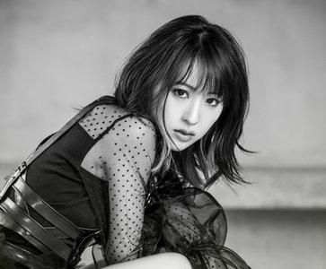 綾野ましろ 8thシングル「GET OVER / confession / GLAMOROUS SKY」リリースイベント AKIHABARAゲーマーズ