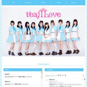 teaRLove Youファンミーティング JUNE 第2部