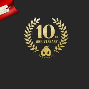 豚乙女10周年企画 Unlucky Morpheus×豚乙女ツーマンライブ『Unlucky乙女』