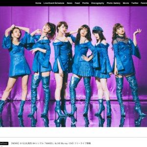 """【フリーライブ】9thシングル「NAKED」&「predia tour""""THE ONE""""FINAL ~Supported By LIVE DAM STADIUM~」Blu-ray/DVD リリースイベント @渋谷 6/13"""
