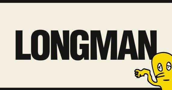 """LONGMAN TOUR2019 """"WALKING IS DEAD"""" 2/21振替公演"""