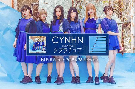 CYNHN 1stフルアルバム「タブラチュア」リリース記念イベント ヴィレッジヴァンガード渋谷本店