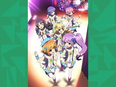 Re:ステージ! ドリームデイズ♪主題歌CD「Don't think,スマイル!!」の発売記念イベント DAY1:ソフマップAKIBA
