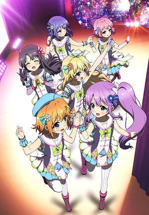 TVアニメ『Re:ステージ! ドリームデイズ♪』主題歌 KiRaRe「Don't think,スマイル!!」リリースイベント 【AKIHABARAゲーマーズ本店】