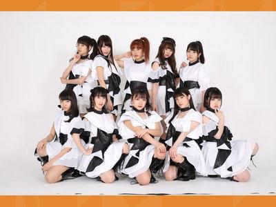 HOP-PAS 1stシングル「LOVE TALK」 ミニライブ&特典会 6/13
