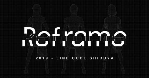 Reframe 2019 2日目