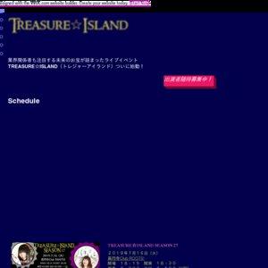 TREASURE☆ISLAND SEASON 28〜コミケ96 Special!〜