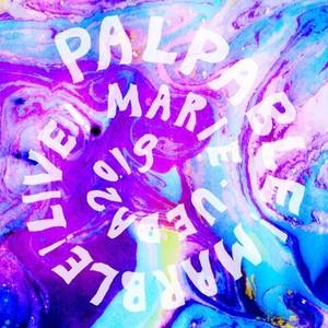 """植田真梨恵 SPECIAL LIVE """"PALPABLE! MARBLE! LIVE! -ANNIVERSARY 2019-"""""""