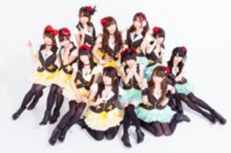 MagicSong~アフィリア・サーガ、愛乙女★DOLL、青SHUN学園 3マンLive