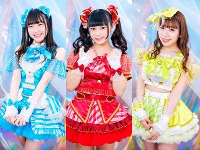 Chu☆Oh!Dolly定期公演 Vol.4