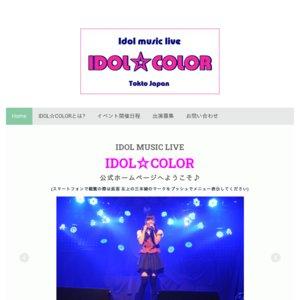 IDOL☆COLOR ♯38