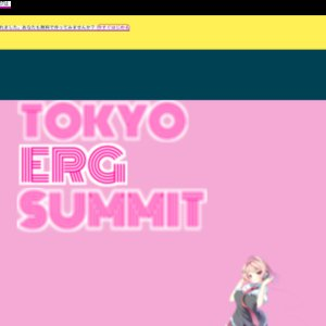 TOKYO ERG SUMMIT VOL.36 LIVE SIDE