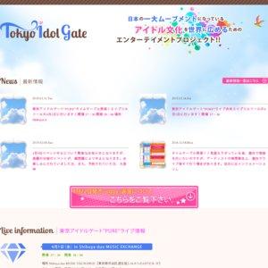 Tokyo Idol Gate 2014 第6部