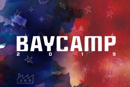 BAYCAMP 2019 DAY2