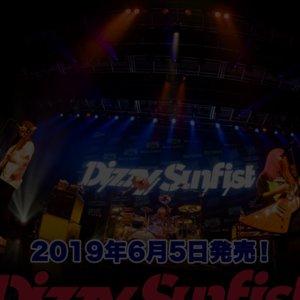 """Dizzy Sunfist """"STRONGER"""" Tour 2019 金沢"""