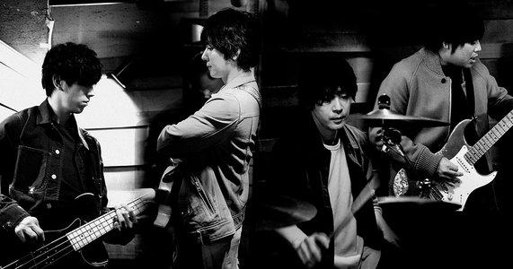 flumpool 9th Tour 「⌘⬆︎Z」追加公演初日