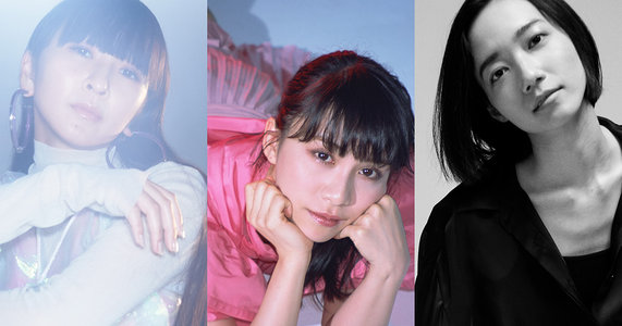 "Perfume 8th Tour 2020 ""P Cubed"" in Dome 東京公演1日目"