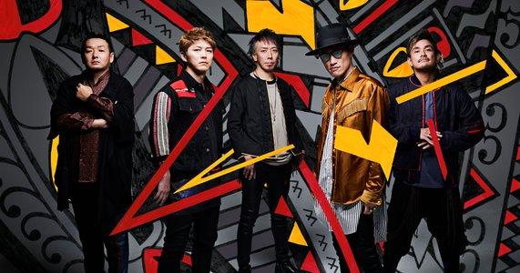 FLOW 2MAN TOUR 2019-2020「VS NEXT GENERATION」兵庫