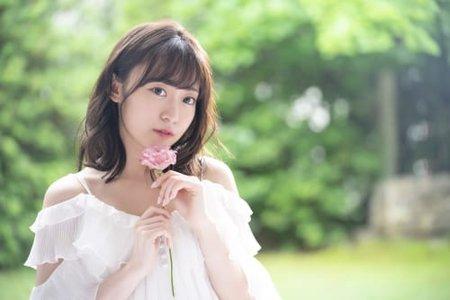 石飛恵里花1st PHOTO BOOK「Cheer」の発売記念イベント「Cheers!」AKIHABARAゲーマーズ本店③