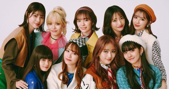 Girls² ミニアルバム「恋するカモ」 リリース記念フリーライブ&特典会 アリオ倉敷