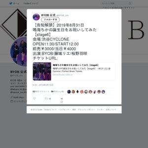 鳴海ちかの誕生日をお祝いしてみた【stage6】