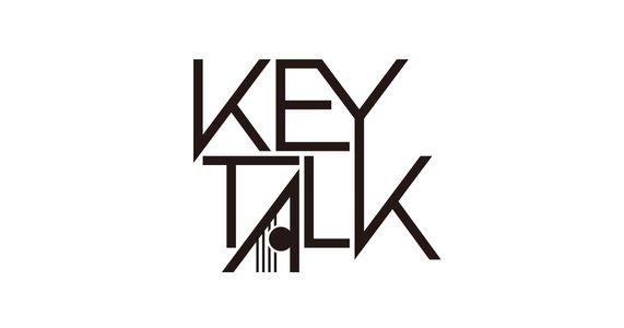 KEYTALK × Xの方程式 この空に響け2マン・ラプソディー 〜実に面白いネ 静岡公演