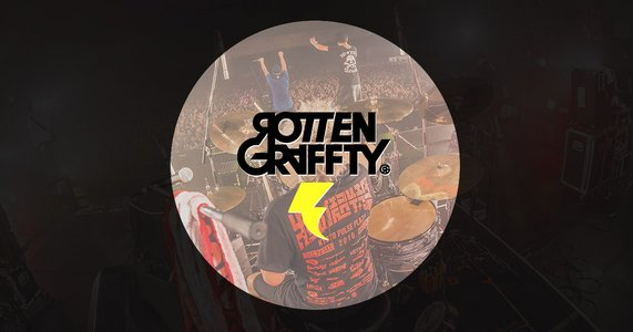 20th Anniversary Beginning of the Story 〜We are ROTTENGRAFFTY〜【新潟】