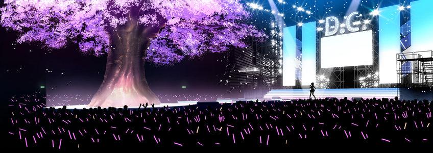 D.C.~ダ・カーポ~ Super Live Ⅱ
