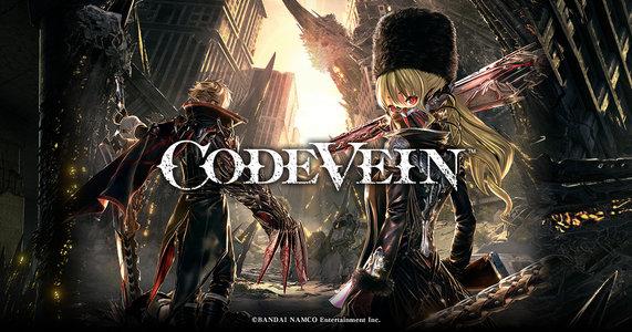 東京ゲームショウ2019 一般公開日 2日目 バンダイナムコエンターテインメントブース特設ステージ CODE VEINスペシャルステージ