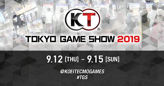 東京ゲームショウ2019 一般公開1日目 コーエーテクモゲームスブース 『ライザのアトリエ ~常闇の女王と秘密の隠れ家~』+ガストスペシャルステージ