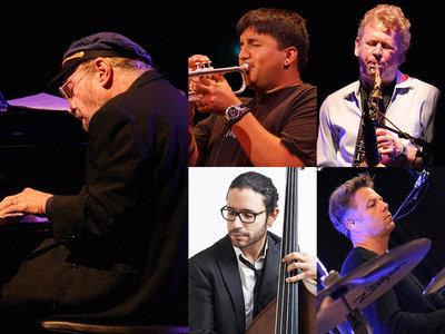 Manhattan Jazz Quintet 結成35周年記念 MJQジャパン・ツアー2019 ビルボード東京公演 2nd