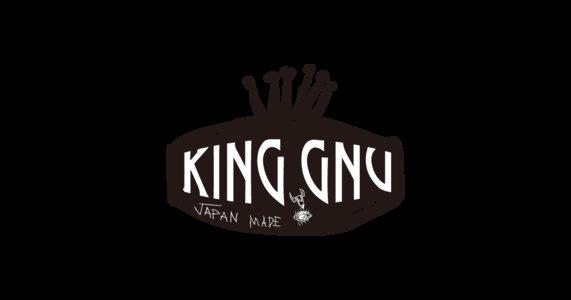 King Gnu Live Tour 2019 AW@Zepp Tokyo