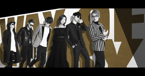 AAA DOME TOUR 2019 東京1日目