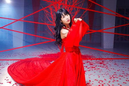 相羽あいな 0th Single「Lead the way」発売記念イベント 11/9 タワーレコード回