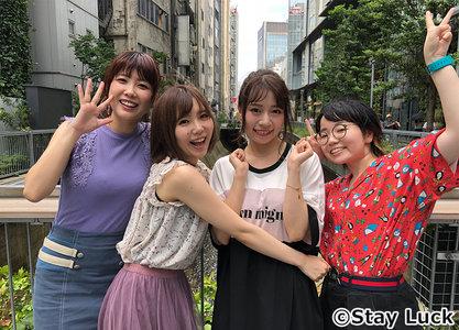 ファンキービレッジ★BBQバスツアー Vol.2