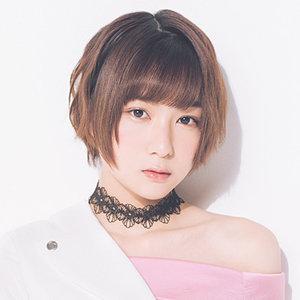 富田美憂 1stシングル「Present Moment」発売記念インストアイベント AKIHABARAゲーマーズ本店