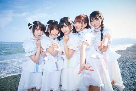【11/1】Luce Twinkle Wink☆×Jewel☆Neige合同公演