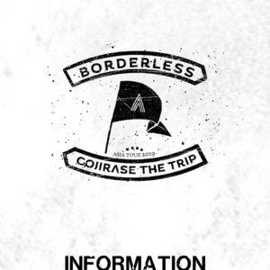 アジア10都市ツアー2019「BORDERLESS」 東京公演