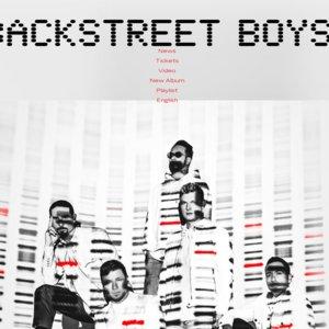 BACKSTREET BOYS DNA WORLD TOUR in Saitama 1st day