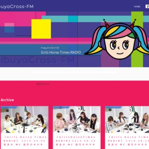 Girls Horse Times RADIO(2019/9/20)