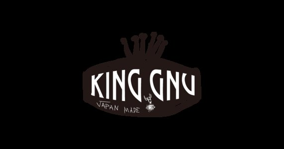 King Gnu Live Tour 2019 AW