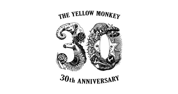 THE YELLOW MONKEY 30th Anniversary DOME TOUR 名古屋公演