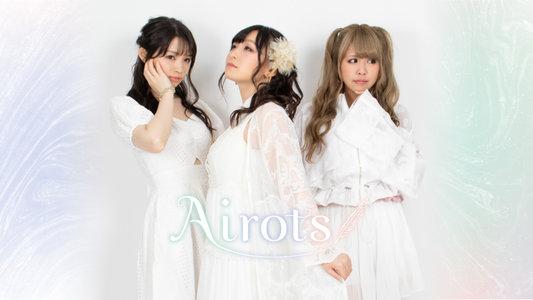 Airots 1st Live for あいりすミスティリア!