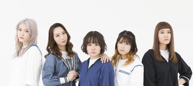 BILLIE IDLE® 『タイトル未定』リリース記念 ミニライブ&特典会 10/23 ②